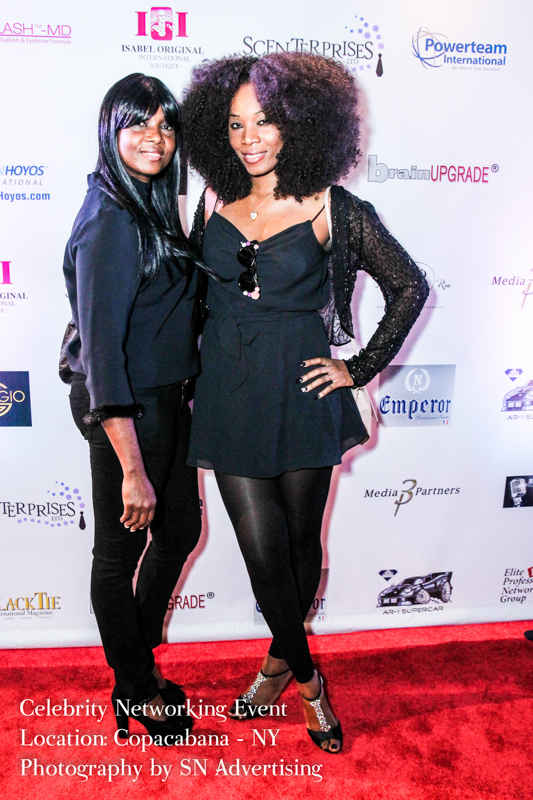 SN Advertising - Celebrity / Networking Events