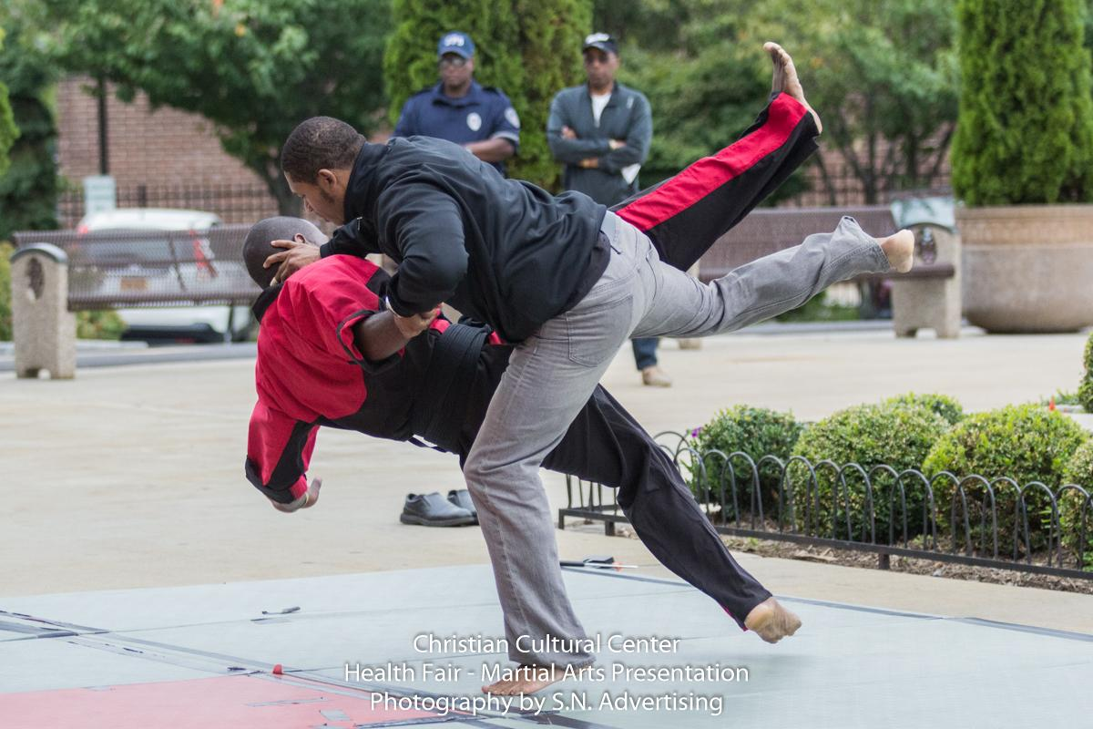 S.N. Advertising - Sports Photography Martial Arts